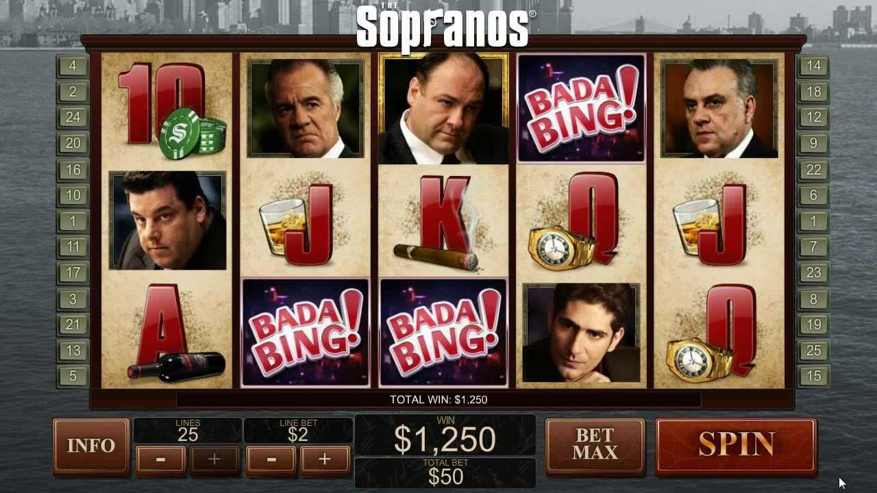 sopranos-slot