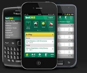 bet365-mobilbetting