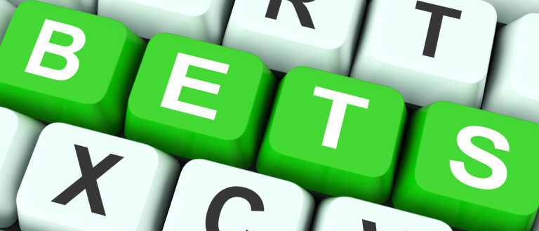 Bets Keys Show Online Or Internet Betting
