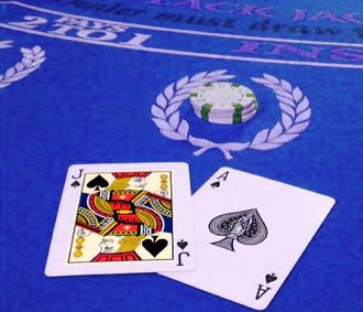 blackjack34