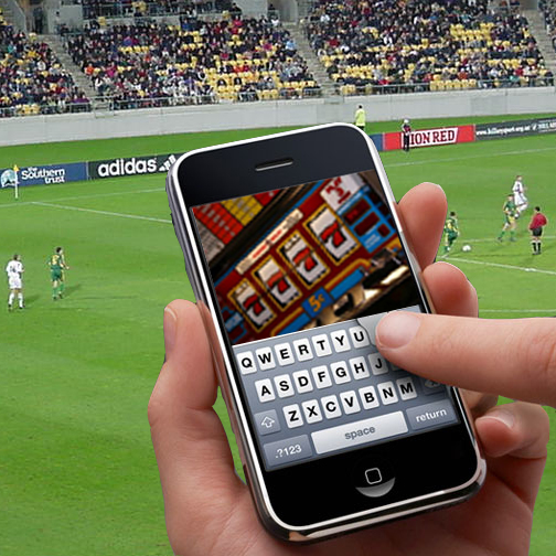 mobile-betting