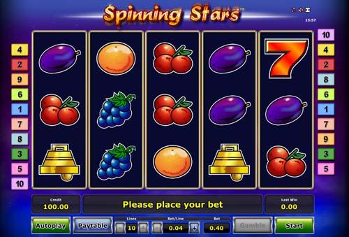 Spinning-Stars-Slot