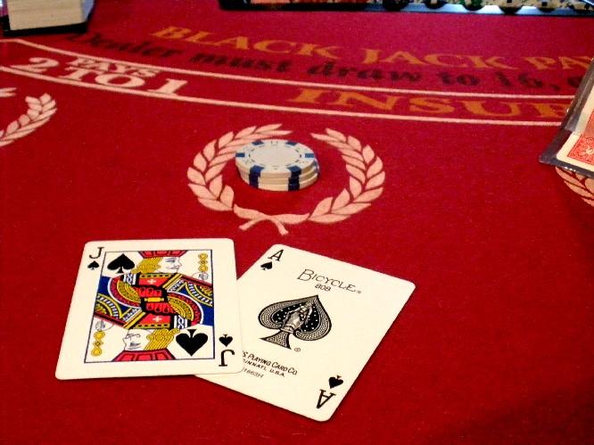 blackjack58