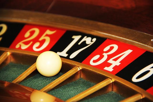 roulette67